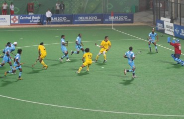 Focus back on hockey as India begin Euro trip against France