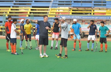 Mumbai have formidable squad in HIL: coach Stacy