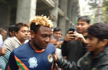 Love for Mohun Bagan fans brought him back, claims Sony; says team-effort crucial to defend title