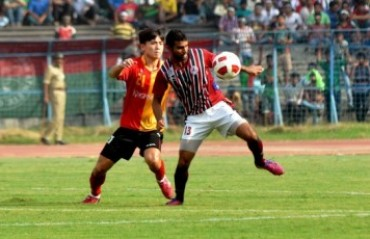 Do Dong-hyun's practice injury is not serious, East Bengal breathe a sigh of relief ahead of Derby