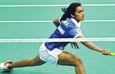 Sindhu, Srikanth and Ajay in quarters of the Malaysian Masters GPG