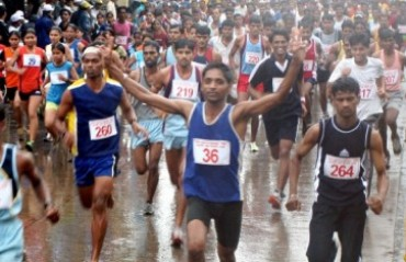 Registrations open for 2016 edition of IL&FS 'I Run for Fun'