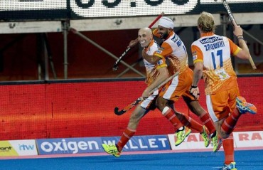 Kalinga Lancers beat Dabang Mumbai 4-2 in HIL
