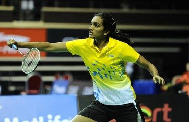 Sindhu defeats Fanetri in straight games to enter Malaysia Masters GPG semis