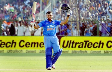 Rohit jumps to career-best 5th spot in ODI rankings, Dhoni drops to 13th