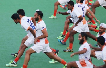 Hockey India names squads for South Asian Games