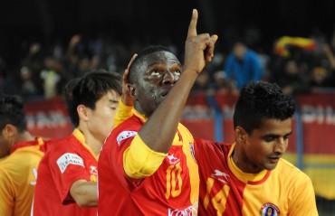 East Bengal seek I-League win against Shivajians