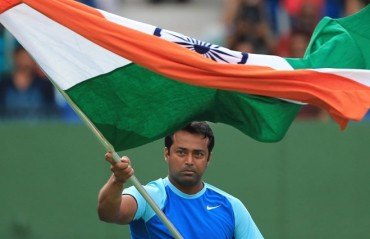 #TFGtake: Why does the national anthem not have Saina, Leander, Anand, Kom in it?
