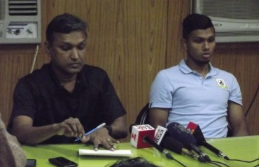 Tampine Rovers coach calls Mohun Bagan favourites in AFC Champions League qualifier tie