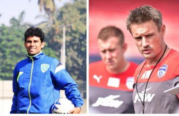 Gritty battle awaits at the Cooperage as Mumbai FC host Bengaluru in I-League 4th round