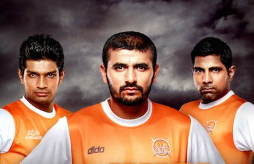 Tickets for home game of Puneri Paltans on sale, priced at Rs. 300 onwards