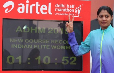 Will aim for glory at Rio Olympics: Lalita