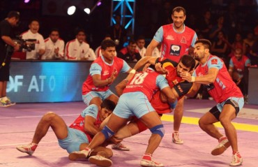Pro Kabaddi Season 3 all set to take League to the next level with inclusion of services players