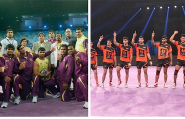 PREVIEW: Defending champions U Mumba to face-off against Telugu Titans as the season 3 of PKL kicks off