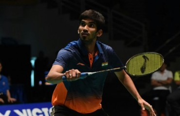 Srikanth and Akshay/Pranaav storms into the final, Jwala/Ashwini ousted from India GPG
