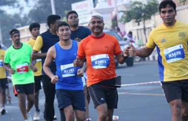 CHENNAI MARATHON PREVIEW: It is now more a celebration of the city's undying spirit