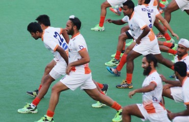 Indian hockey team should benefit from rejigged Olympic format, says Jay Stacy