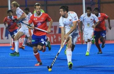 Mumbai beaten 4-6 by Kalinga, slump to fourth straight loss in HIL