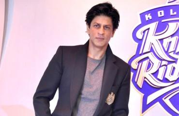 Shah Rukh Khan thank MCA for lifting ban