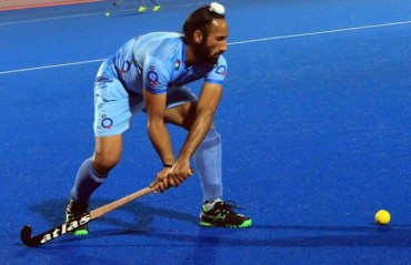 Punjab police probes sexual exploitation case against hockey skipper Sardar Singh