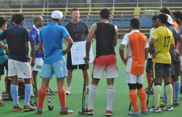 Mumbai coach Stacy delighted with first win in HIL