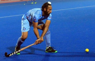 SIT to probe sexual exploitation case charges against hockey captain Sardar Singh