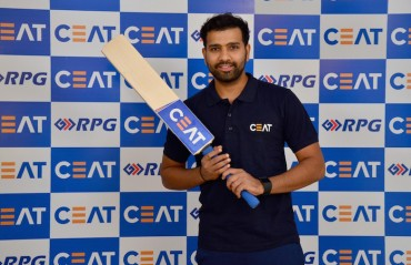 Comparing me and Dhawan to Ganguly-Tendulkar gives me great joy: Rohit