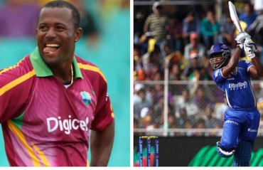 IPL-9 Player Auction:  Utility cricketers who could strengthen debutants Gujarat Lions' squad
