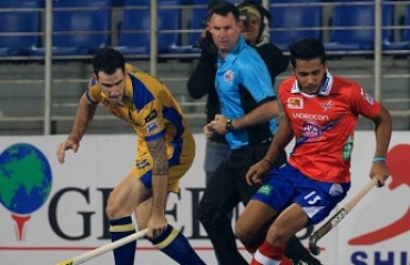 PREVIEW: Mumbai face Punjab in exciting HIL tie