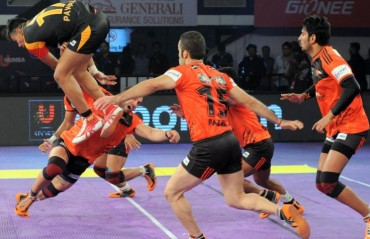 U Mumba to put up tough fight to get back on track