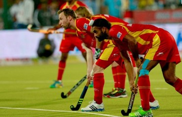 Ranchi Rays beat Wizards 6-0, book semi-final berth in HIL