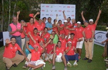US Club win thriller to retain Grover Vineyards golf title