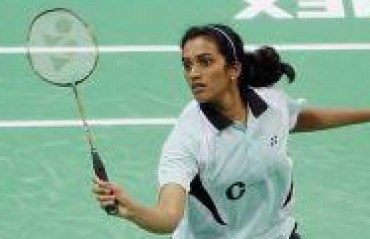 Saina, Kashyap advance Sindhu ousted from Indonesian Open