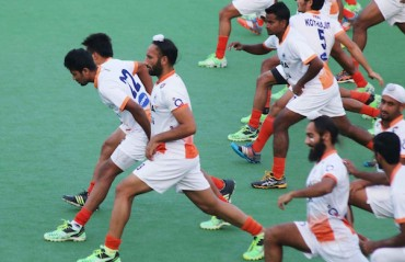 Indian hockey team to attend coaching camp in March-April