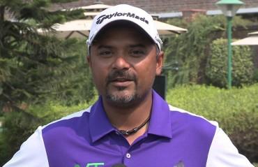 Golfer Gangjee takes 8th spot in Asian list