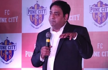 Pune City CEO discusses new initiatives: coaches, fan club, grassroots and more