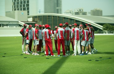 Kings XI appoint Chulani as peak performance coach
