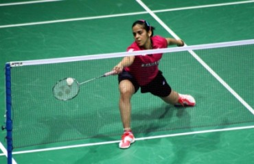 Saina wants to be injury-free before Olympics and also hopes to get a medal for the country