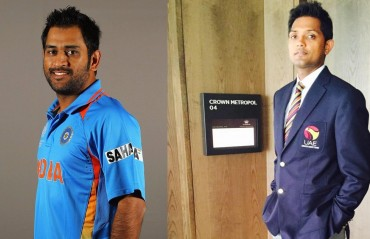 TFG Fantasy Pundit: Expect changes from IND & UAE before making fantasy cricket teams