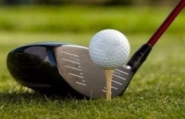 Shweta grabs lead in sixth leg of women's golf Tour