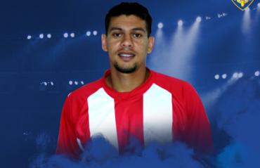 Chennaiyin FC sign Brazilian defender Eder Monteiro Fernandes