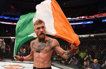 UFC's EXTREME GENIUS: Oh, the joy of living in the Conor McGregor era!