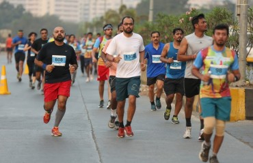 Elite athletes gear up for Kolkata Marathon
