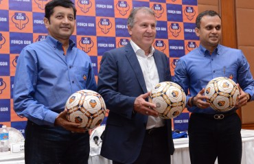 FC Goa fined of Rs. 50 lakhs for violating ISL Regulations