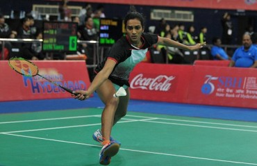PV Sindhu's winning run ends at the German GPG