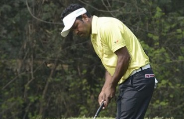 Golfer Siddikur hopes to fire at Indian Open