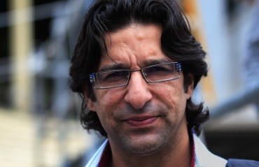 Wasim Akram: If the shooter was so brave why didn't-he face me?