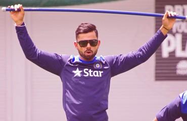 Won't let captaincy affect my batting says Virat