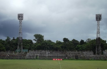 Grounded: Maidan flooded, Kolkata football clubs in jeopardy