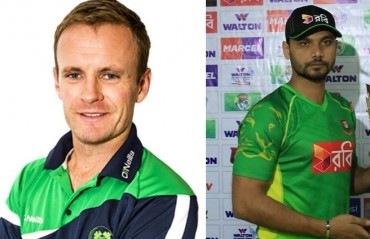 TFG Fantasy Pundit: All-rounders from IRE vs BAN likely to generate more fantasy points